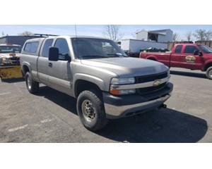 Chevrolet 2500 4x4