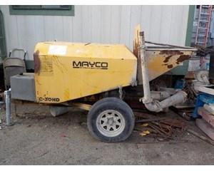 Mayco C30HD
