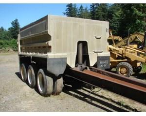 Truckweld  14 X 96