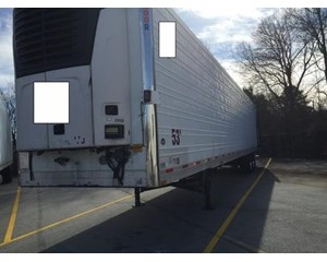 UTILITY 53X102 Refrigerated Trailer