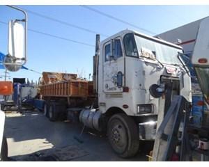 Peterbilt 362 Roll-Off Truck