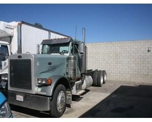 Peterbilt 379 Roll-Off Truck