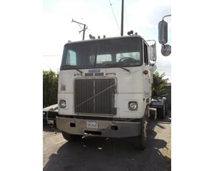 WHR64T Roll-Off Truck