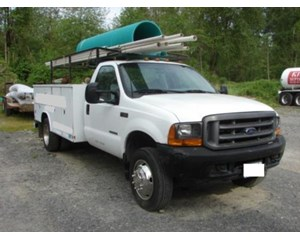 Ford F-450 Service / Utility Truck