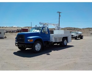 Ford F800 SD
