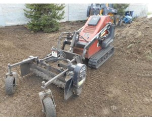 Ditch Witch  SK650