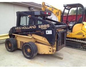 New Holland  Lx 885 Turbo