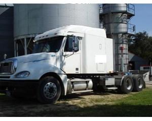 Freightliner CL12064S-Columbia 120 Sleeper Truck