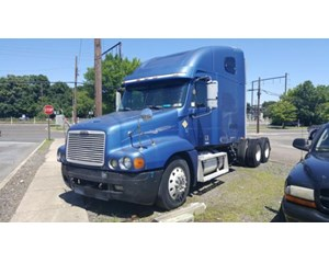 Freightliner FLD 120  Classic
