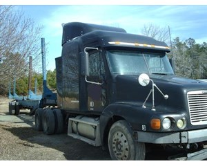 Freightliner CST12064T Sleeper Truck