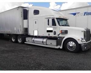 Freightliner Coronado CC13264