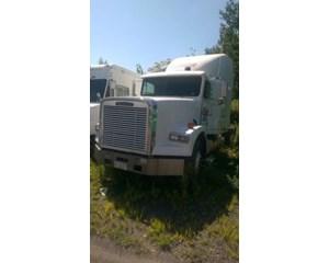 Freightliner FLD11264ST Sleeper Truck