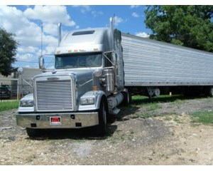 Freightliner FLD120 Classic XL