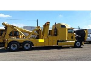 International 9900i Eagle  Heavy Duty Spec
