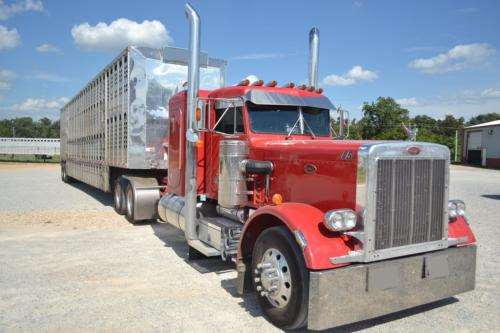Peterbilt 359 Exhd Related Keywords & Suggestions
