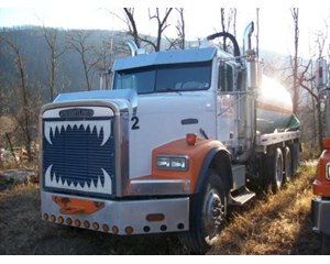 Freightliner FLD 12064SD