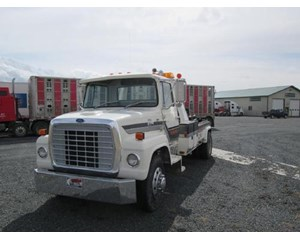 Ford  LN700