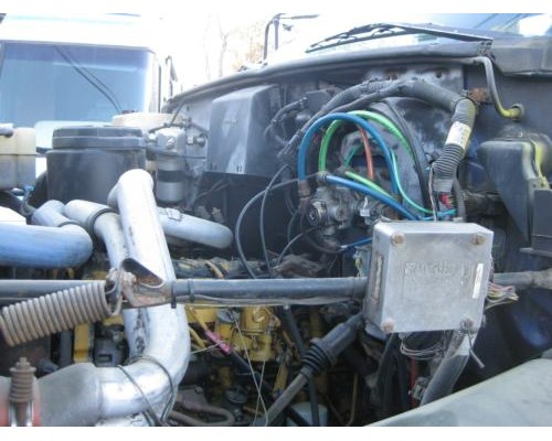 Engine Diagram 1997 Gmc Topkick Diagram Auto Wiring Diagram