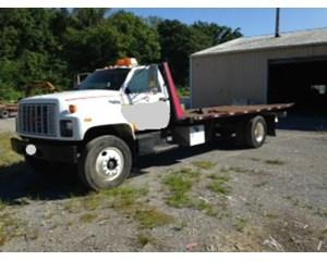 GMC TOPKICK C7500 Tow Truck