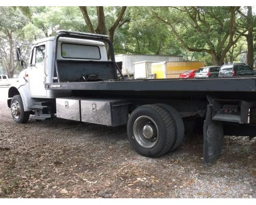 Used Roll Back Tow Truck In Tampa | Autos Post