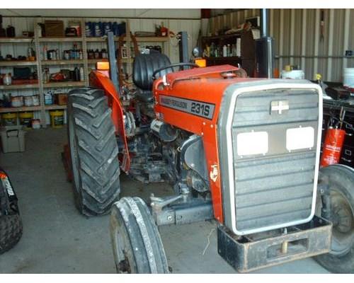 Massey Ferguson 231 Tractor Air Hose : Massey ferguson s for sale sanford sc