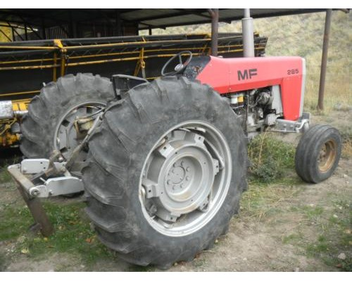 Massey Ferguson 285 Tractor Information : Massey ferguson for sale sanford fl