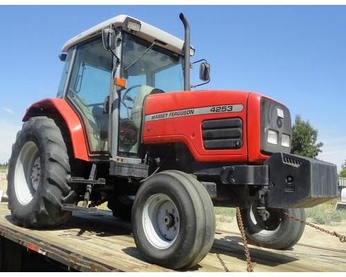 Massey Ferguson 231 Tractor Air Hose : Massey ferguson tractor for sale sanford fl