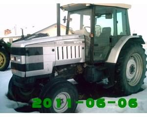 White American 6105C