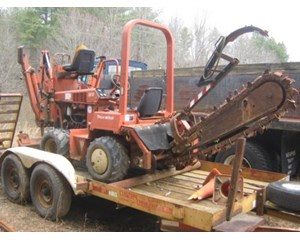 Ditch Witch 3610