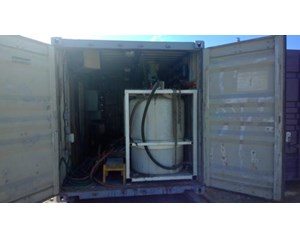 Dewatering System Custom Made