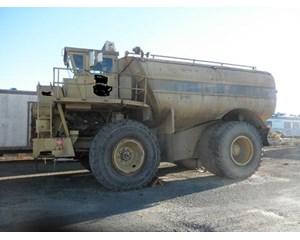 Wabco  50T 10K Gal Water Truck