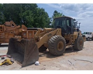 Caterpillar 972G Wheel Loader