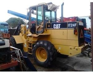 Caterpillar IT24F