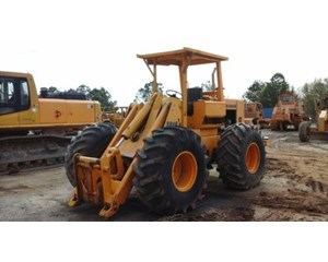 John Deere 544B Wheel Loader