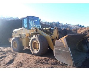 Kawasaki 70Z V Wheel Loader