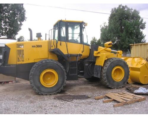 komatsu parts manual free download