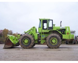 Terex 7251 B Wheel Loader