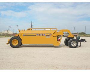 TIGER TANKS 3000 Agriculture Equipment Transport Trailer