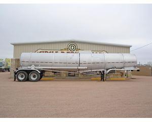Heil Crude Oil Crude Oil Tank Trailer