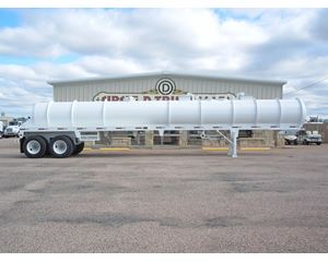Tiger NEW 2014 TIGER TWO COMPARTMENT KILL TRANSPORT General Tank Trailer