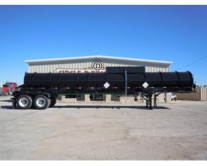Tiger NEW TIGER DOT 412 MULTI COMPARTMENT ACID TRANSPORT TRAILER General Tank Trailer