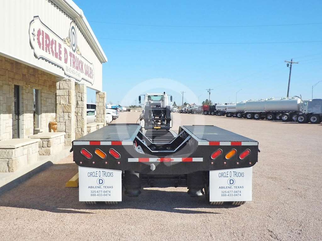 Honda Of Abilene >> 2014 Pitts LB51-24D Lowboy Trailer For Sale | Abilene, TX ...