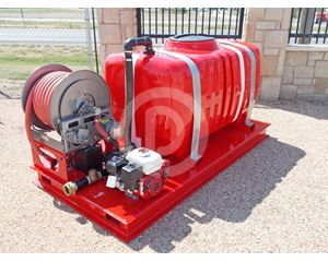 CIRCLE D TRUCK SALES WATER TANK Part