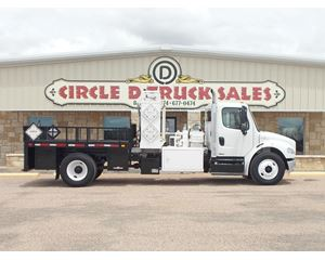 Freightliner BUSINESS CLASS M2 106 Service / Utility Truck
