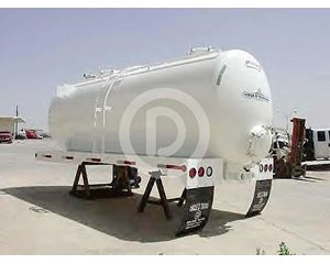 Custom Built 80 BBL Vacuum Truck