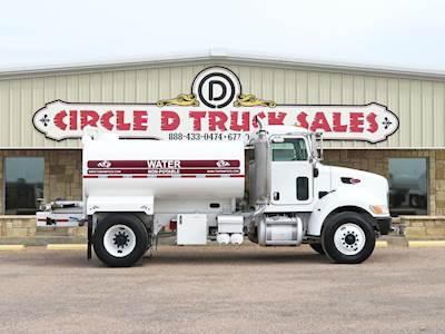 Water Trucks For Sale Mylittlesalesman Com