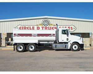 Freightliner COLUMBIA 120 Water Wagon