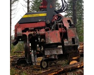 Waratah 624 Super Logging / Forestry Equipment