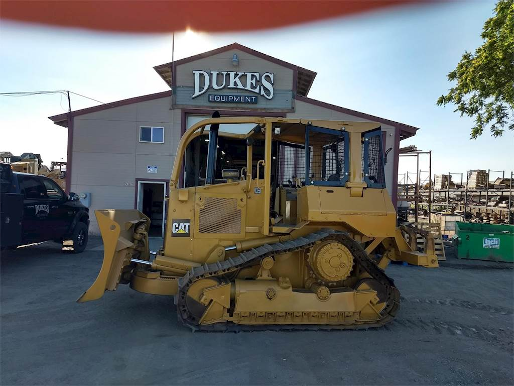 1992 Caterpillar D4H Dozer For Sale, 5,800 Hours   Union Gap, WA   9641944    MyLittleSalesman com