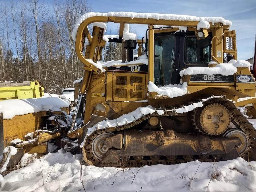 2005 Caterpillar D6R XL II Dozer For Sale, 8,700 Hours | Union Gap, WA |  9664137 | MyLittleSalesman com